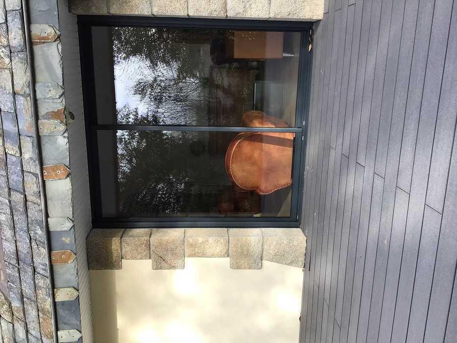 Pose fenêtres coulissantes alu - Concarneau coulissantaluconcarneau