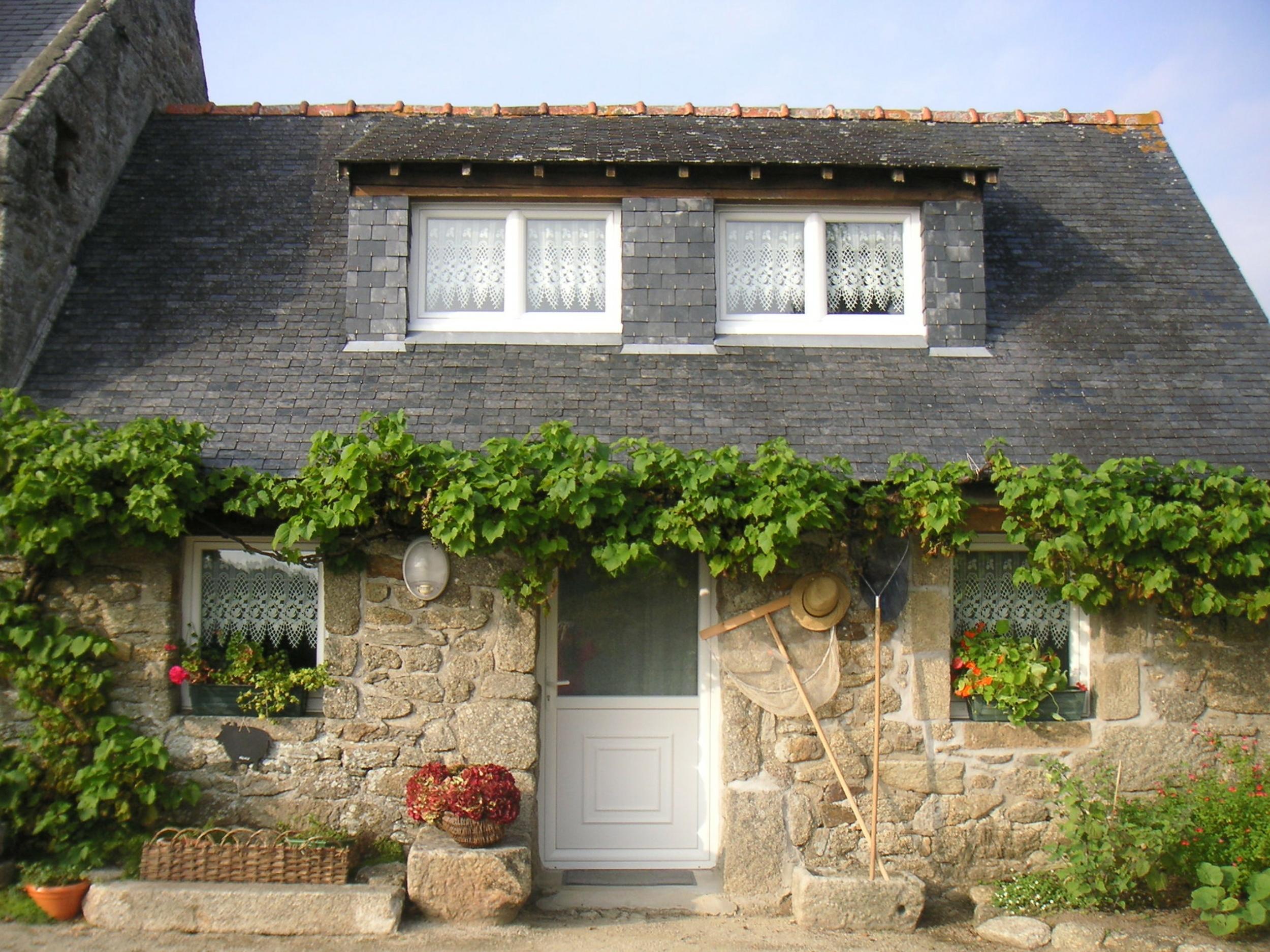 Changement fenêtres et porte d''entrée PVC blanc