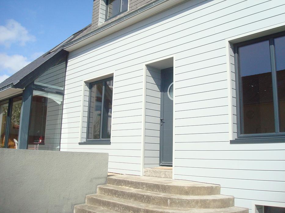 Bardage extérieur - Concarneau dsc05058